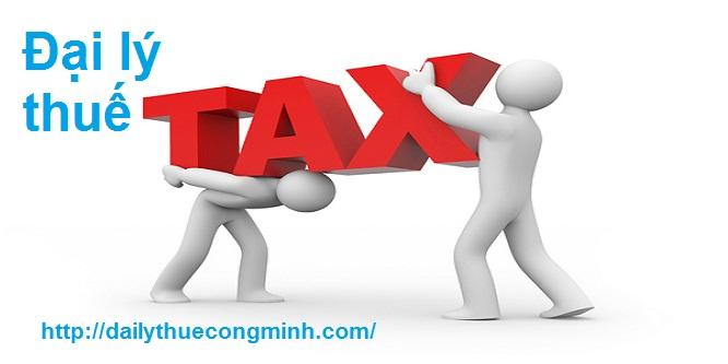 Đại lý thuế