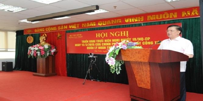 Phát triển đại lý thuế tại Hà Nội