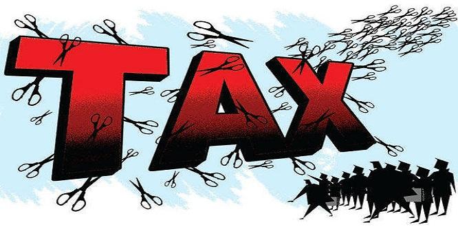 Xử lý vi phạm về thuế