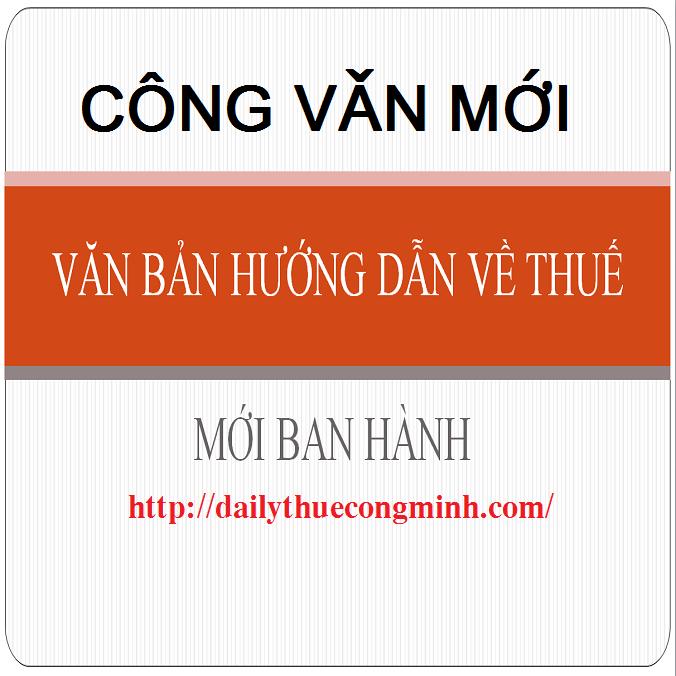 Công văn 1832/TCT-TNCN