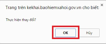 Cách cập nhật chữ ký số trên hệ thống BHXH