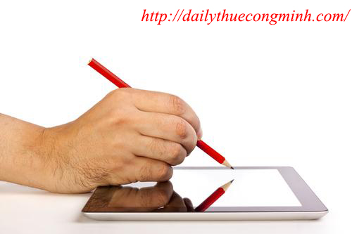 Chữ ký số và những ứng dụng của chữ ký số tại Việt Nam