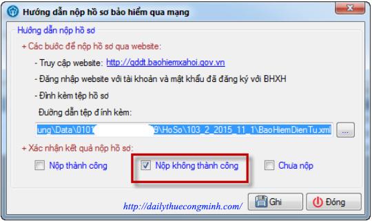 Hướng dẫn sử dụng phần mềm kê khai bảo hiểm xã hội KBHXH