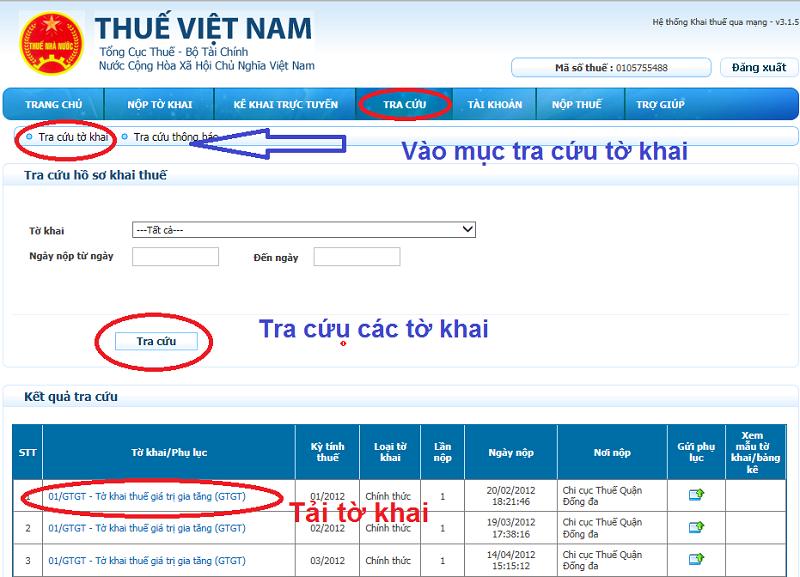 Kiểm tra thời hạn chữ ký số NHANH và chính xác nhất