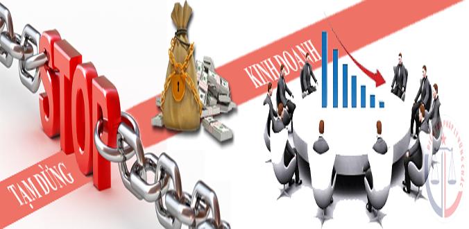 Thủ tục làm hồ sơ tạm ngừng kinh doanh - Chi Tiết và Mới Nhất 2018