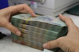 Nộp tiền phạt vi phạm hành chính về thuế