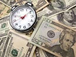 Xử lý đối với việc chậm nộp tiền thuế, tiền phạt