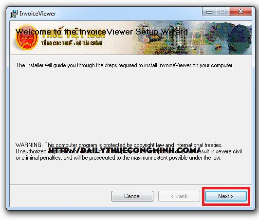 Toolview - Ứng dụng xem hóa đơn xác thực