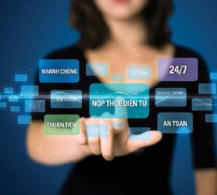 Hà Nội triển khai mở rộng hệ thống nộp thuế điện tử